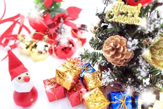 良いクリスマスを 英語