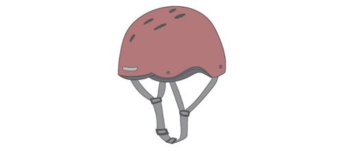 スピーキング教材 ヘルメット