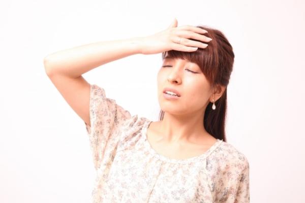熱中症症状 英語